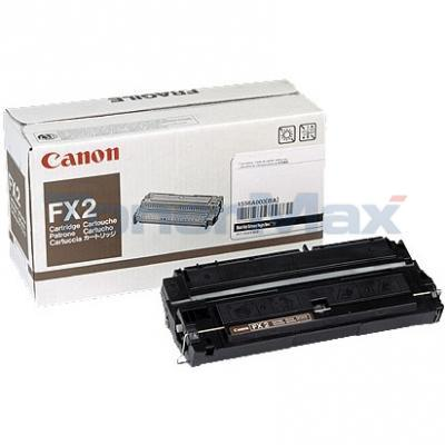 CANON FX2 TONER BLACK